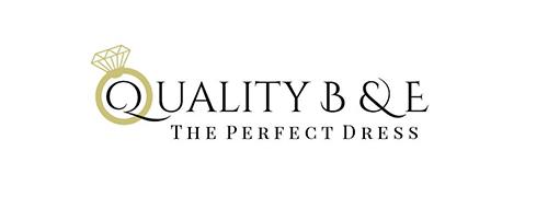Quality Bodas y Eventos-Vestidos de novia, joyas y accesorios para bodas y eventos